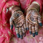 Pakistani Bridal Mehndi Designs 2012 002