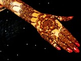 dulhan mehndi designs for hands