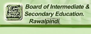 BISE Rawalpindi Board 9th Class Result 2014