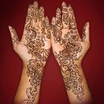 Arabic Mehndi Designs 0011