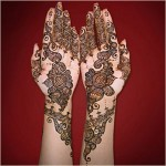 Arabic Mehndi Designs 002