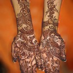 Arabic Mehndi Designs 004