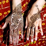 Arabic Mehndi Designs 006