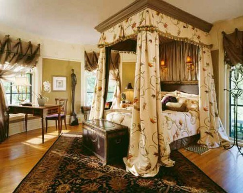 Pakistani wedding bedroom decoration photograph bridal bed for Bedroom designs pakistani