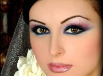 Bridal Eye Makeup Ideas 001