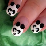 Cute Nail Art Designs 0010