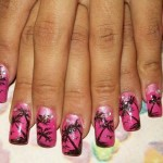 Cute Nail Art Designs 0011