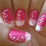 Cute Nail Art Designs 002