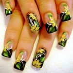 Cute Nail Art Designs 006