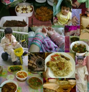 Eid Ul Fitr Celebrations In Pakistan