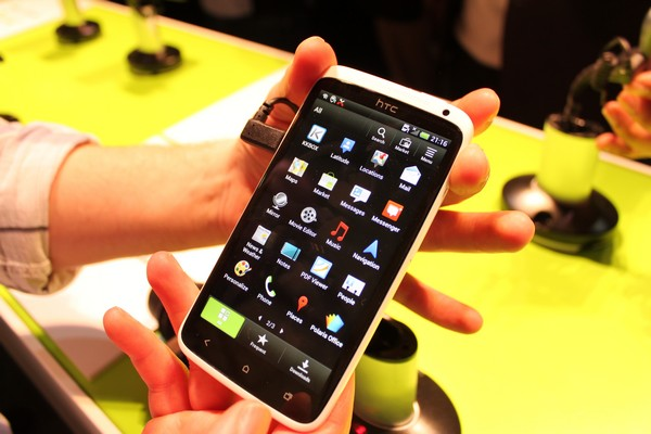 HTC One X review