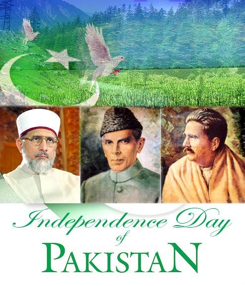 essays on independence day of pakistan Independence day is celebrated on august 15 to commemorate its independence from the british rule and its birth as a sovereign nation on that day in 1947 the day is a national holiday in india it is celebrated all over the country through flag-hoisting ceremony and distribution of sweets.
