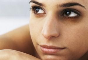 Removing Dark Circles Under Eyes Naturally