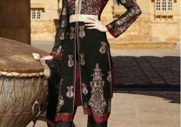 Ladies Shalwar Kameez Design 2021