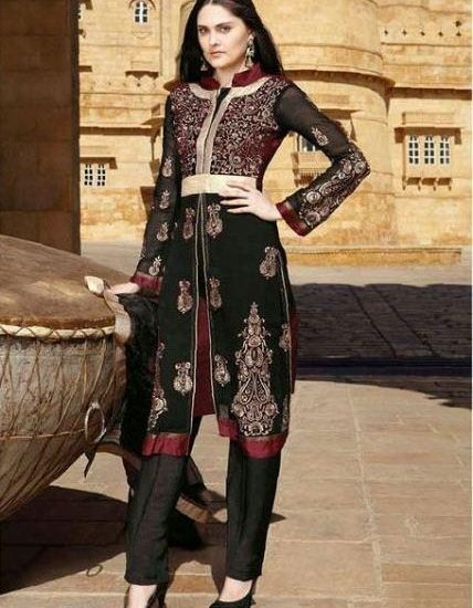 Ladies Shalwar Kameez Design 2020