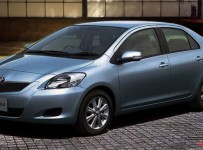 Toyota Belta Review, Price And Specifications In Pakistan 001