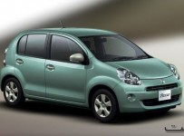 Toyota Passo Review, Price And Specifications In Pakistan 001