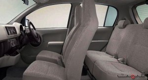 Toyota Passo Review, Price And Specifications In Pakistan 004