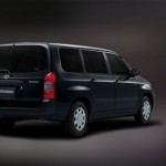 Toyota Probox Price, Review And Specifications In Pakistan 005