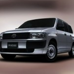 Toyota Probox Price, Review And Specifications In Pakistan 006
