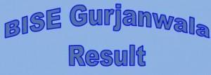 Gujranwala Board Inter Part 2 Result 2014