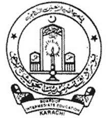 Karachi Board inter part 2 result 2013