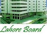 BISE Lahore Board 9th Class Result 2013