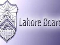 9th Class Result 2013 Lahore Board