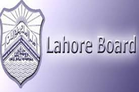 9th Class Result 2014 Lahore Board