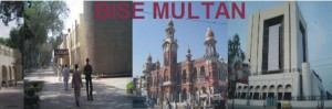 BISE Multan Board 9th Class Result 2014