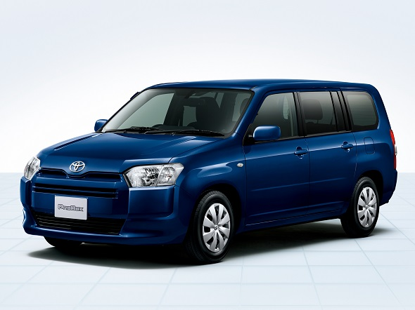 Toyota Probox 2019 Price In Pakistan