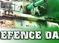 6th September Pakistan Defence Day SMS