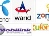 Advance Balance Loan On Ufone, Mobilink Jazz, Zong, Warid and Telenor Djuice