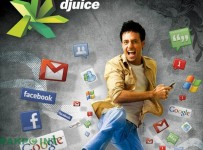 Djuice Internet Bundle 001
