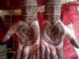 Flower Mehndi Designs For Hands 003