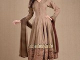 Latest Frocks Fashion And Style In Pakistan 005