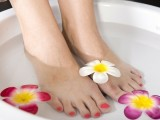 Pedicure At Home Tips
