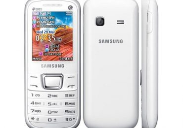 Samsung Dual Sim Mobile E2252 Reviews, Specifications and Price In Pakistan