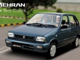 Suzuki Mehran EFI EURO 2 Reviews, Price and Specifications In Pakistan 004