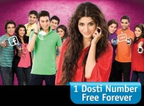 Warid Glow Super Dosti Package 001