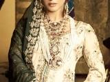 Winter Bridal Dresses In Pakistan