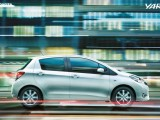 Toyota Yaris 2018 Review and Price In Pakistan