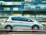 Toyota Yaris 2019 Price In Pakistan Launch Date