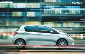 Toyota Yaris 2019 Price In Pakistan Launch Date