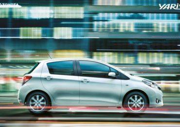 Toyota Yaris 2020 Price In Pakistan Launch Date