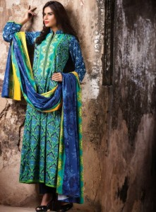 AlKaram Studio Winter Collection 2014 2015 Vol 2 Catalogue