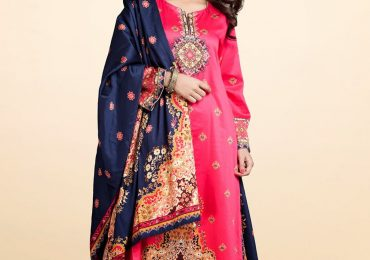 Kayseria Winter Collection 2022 with Price Catalogue