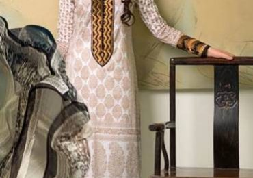 Sana Safinaz Winter Collection 2014-15 Magazine with Price