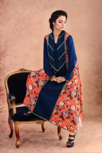 What Is Fashion In Pakistan For Winter 2018