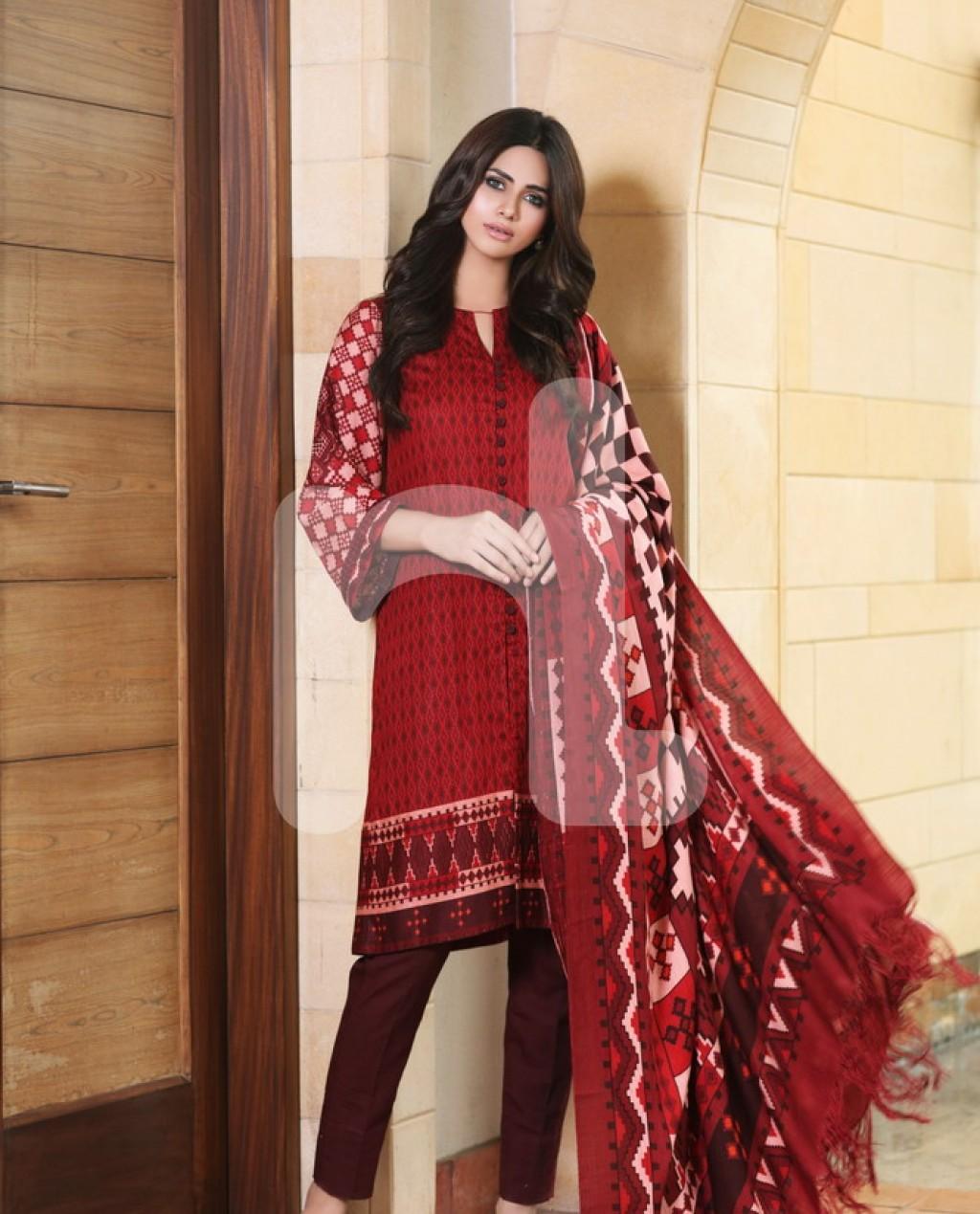 Nishat dresses